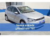Volkswagen Polo Advance 1.4 Tdi 75cv Bmt