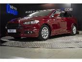Ford Mondeo 2.0 Tdci 150cv Trend Sportbreak