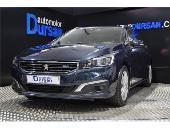 Peugeot 508 Sw Active 1.6 Bluehdi 120