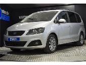 Seat Alhambra 2.0 Tdi 140 Cv Startstop Itech Dsg