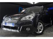 Subaru Outback 2.0td Executive Plus
