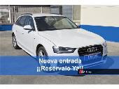 Audi A4 Avant 2.0tdi Cd S Line Edition 150