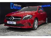 Mercedes A 200 D Urban