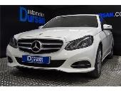 Mercedes E 220 Bluetec Be Edition Avantgarde