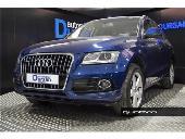 Audi Q5 2.0tdi Cd Quattro Ambition Plus 190