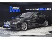 BMW 650 Ia Gran Coupé (9.75)