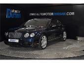 Bentley Continental 6.0