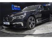 BMW 740 Da Xdrive