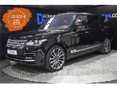 Land Rover Range Rover 4.4sdv8 Autobiography Lwb Aut.