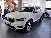 Volvo Xc40 2.0d 190cv D4 Momentum Awd Automatic  Full Equipe