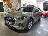 Audi Q3 35  1.5 Tfsi 150cv  S-tronic S-line