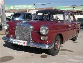 Mercedes 190 1.9 D