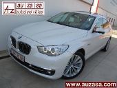 BMW 520d GT AUT 190cv - LUXURY + Techo