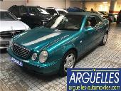 Mercedes Clk 320 Cabrio 1propietario