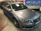 Audi S8 5.2 Fsi V10 450cv Quattro Nacional Cerámicos