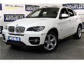 BMW X6 Xdrive40d 313cv Full Equipe
