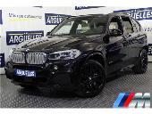 BMW X5 Xdrive50i M Sport 450cv Full Equipe