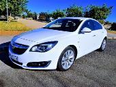 Opel Insignia CDTI 136 cv Excellence*GPS*Xénon*Piel*GPS*LLantas 18*