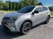 Toyota RAV-4 2.5 HIBRID 4WD