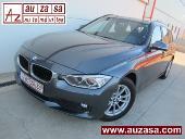 BMW 318d TOURING 150cv 6 veloc