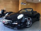 Porsche 911 Turbo Cabriolet Nacional