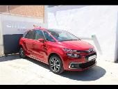 Citroen C4 Spacetourer Bluehdi 120kw (160cv) Eat8 Feel