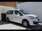 Citroen Berlingo E-berlingo Multispace Feel