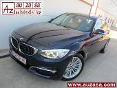 BMW 320D GT 184cv -Gran Turismo - AUT - Luxury- 2015