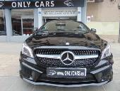 Mercedes Cla 200 Shooting Brake Cdi Amg Line 7g-dct