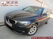 BMW 318d GT -Gran Turismo - 150cv AUT - Full + TECHO