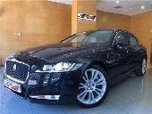 Jaguar Xf 3.0tdv6
