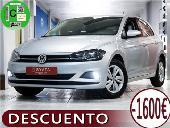 Volkswagen Polo 1.0tsi 95cv Advance