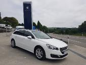 Peugeot 508 SW ALLURE 2.0 BLUE HDI 150