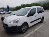 Peugeot PARTNER 1.6 HDI FAP ACCESS 92