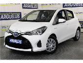 Toyota Yaris Hybrid Active 100cv