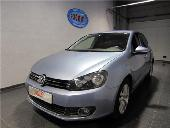 Volkswagen Golf 2.0tdi Cr Advance Dsg 140