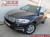 BMW X5 4.0d X-Drive AUT 313cv - Full Equipe + TECHO