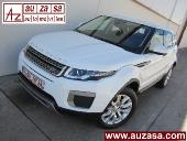 Land Rover RANGE ROVER EVOQUE 2.0L TD4 150cv 4x4 AUT -SE - Full Equipe -