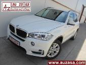 BMW X5 3.0d X-Drive AUT 258 - 2015