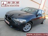 BMW 116d 5p + GPS
