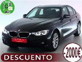 BMW 318 Serie 3 F30 318da Diesel 150 Cv --business--