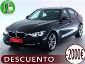 BMW 318 Serie 3 F30 318da Diesel 150 Cv --sport Line--