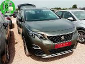 Peugeot 5008 1.2 Puretech 130cv S&s 6 Vel