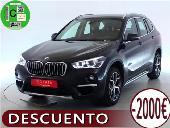 BMW X1 Sdrive 18da 150cv