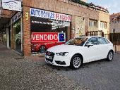 Audi A3 Tdi VENDIDO150cv 6vel