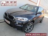 BMW X5 3.0d X-Drive AUT 258 - PACK M + Susp.Neumática - FULL EQUIPE-