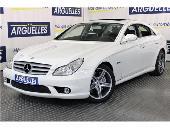 Mercedes Cls 63 Amg 514cv Nacional
