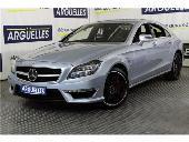 Mercedes Cls 63 Amg S 585cv 4matic