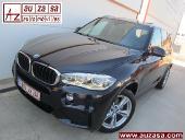 BMW X5 3.0d X-Drive AUT 258 -PACK M + Susp.Neumática + TECHO +7 PLAZAS -FULL EQUIPE
