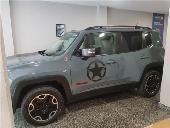 Jeep Renegade 2.0mjt Trailhawk 4x4 Adlow Aut. 125kw